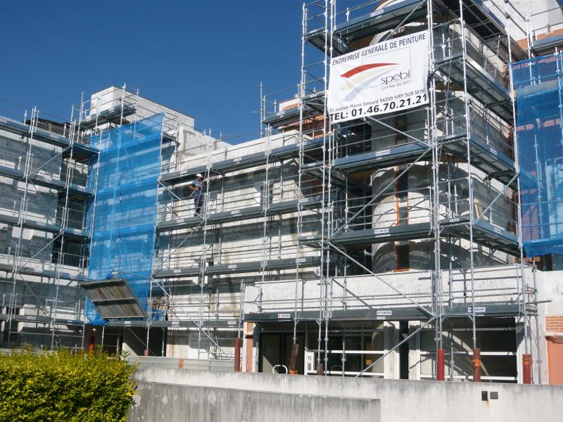 fran facades resine de protection pour peinture